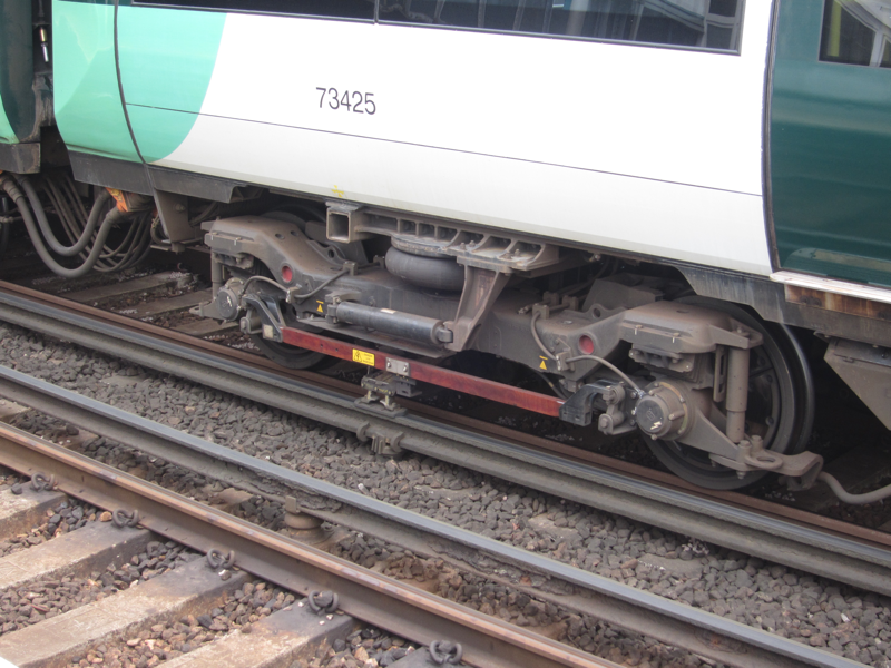 Electric Traction Power | The Railway Technical Website