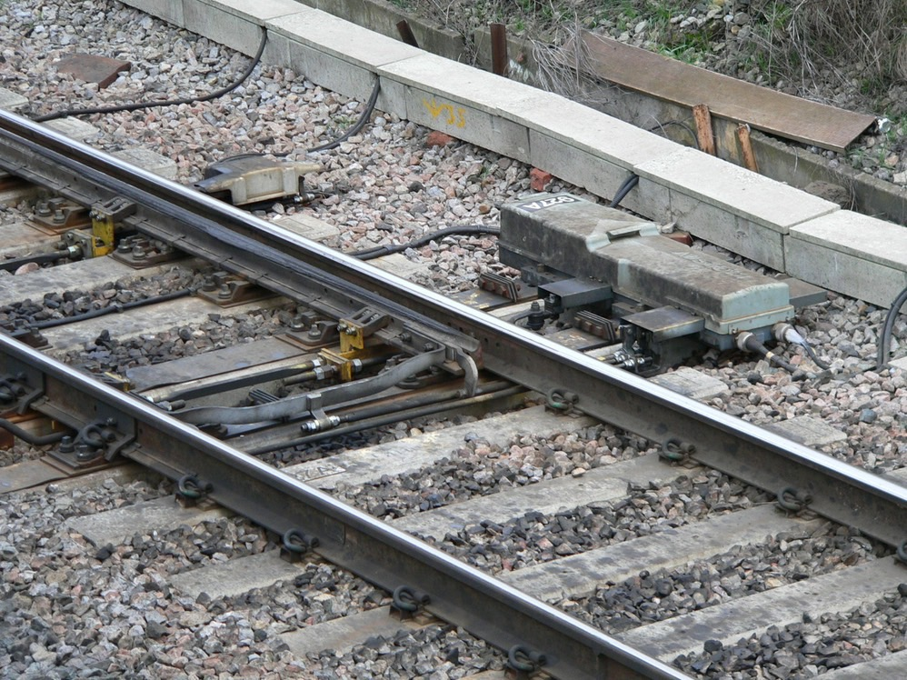 Infrastructure The Railway Technical Website Prc Rail