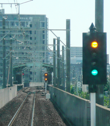 Picked By Us) Railway signalling systems uk