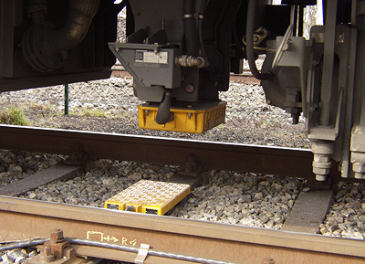 Train Protection | The Railway Technical Website | PRC Rail