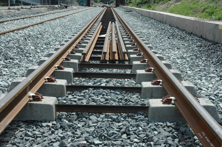 Infrastructure | The Railway Technical Website | PRC Rail